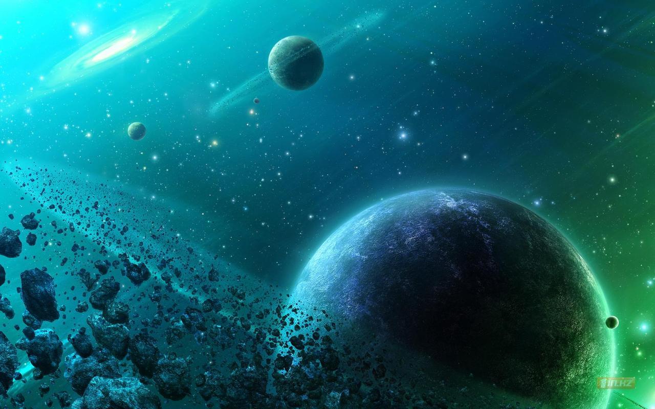 Лишь на 19 экзопланетах возможно существование жизни (2 фото)