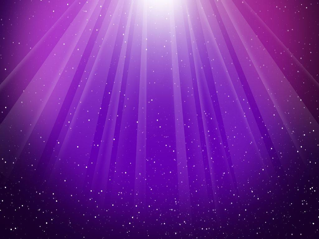 фиолетовый цвет седьмого луча