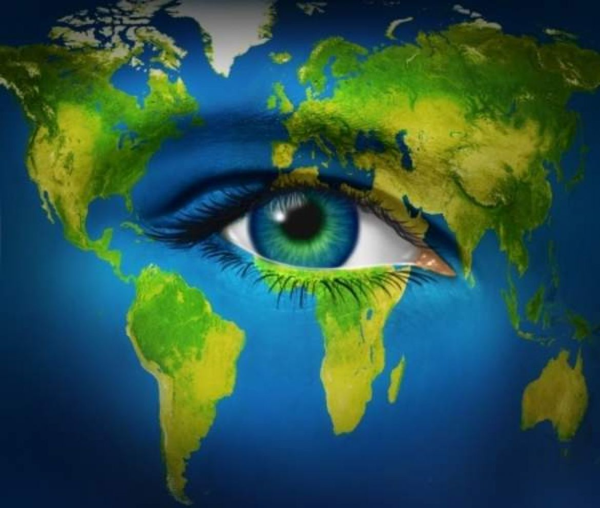 human society is altering the fragile balance of our planet essay 1 animal rights animal welfare has become a controversial topic throughout our society many all animal rights essays vs human health - comparative essay.