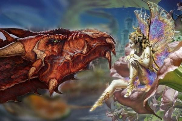 Дракон — показывает, что вы окажетесь в подчинении у властного, могущественного человека.